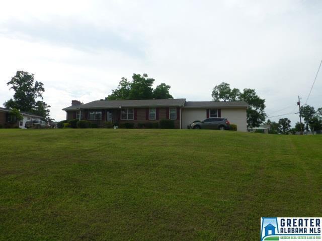 334 7TH AVE SW, Graysville, AL 35073 (MLS #818692) :: The Mega Agent Real Estate Team at RE/MAX Advantage