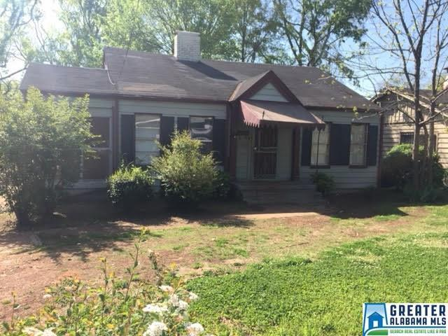 1853 49TH ST, Birmingham, AL 35208 (MLS #818825) :: LIST Birmingham