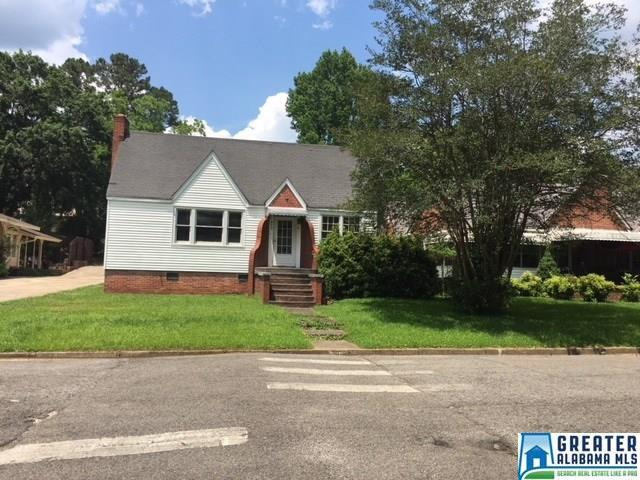 400 18TH ST, Jasper, AL 35501 (MLS #819777) :: Brik Realty