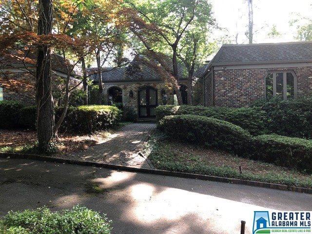 3316 Marlboro Dr, Mountain Brook, AL 35223 (MLS #819844) :: Jason Secor Real Estate Advisors at Keller Williams