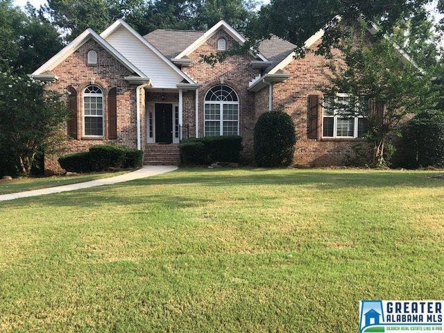 188 Branch Dr, Chelsea, AL 35043 (MLS #820165) :: Jason Secor Real Estate Advisors at Keller Williams