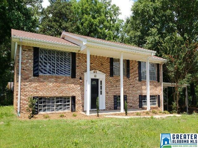 412 Pleasant Grove Rd, Pleasant Grove, AL 35127 (MLS #820205) :: Josh Vernon Group