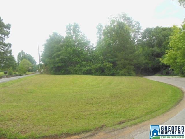 3391 Coody Rd N/A, Trussville, AL 35173 (MLS #820313) :: Josh Vernon Group