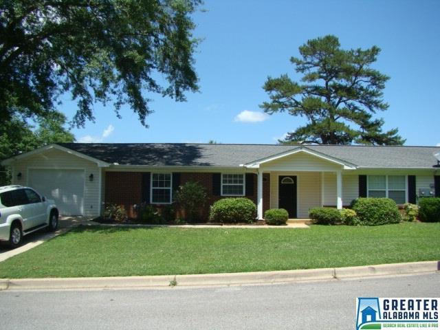 155 Wirans Rd, Anniston, AL 36205 (MLS #820366) :: Brik Realty