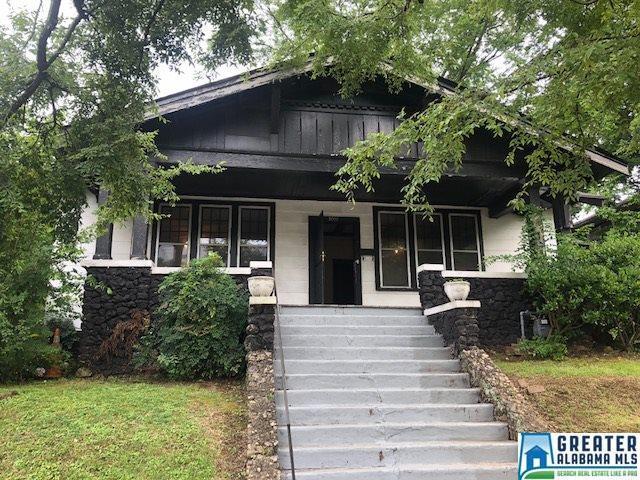3007 15TH AVE N, Birmingham, AL 35234 (MLS #820629) :: Josh Vernon Group