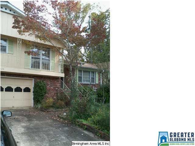 2033 Gadsden Hwy, Birmingham, AL 35235 (MLS #821744) :: Williamson Realty Group