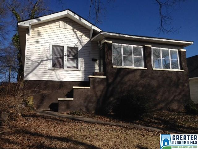 4312 9TH AVE, Birmingham, AL 35224 (MLS #821775) :: Williamson Realty Group