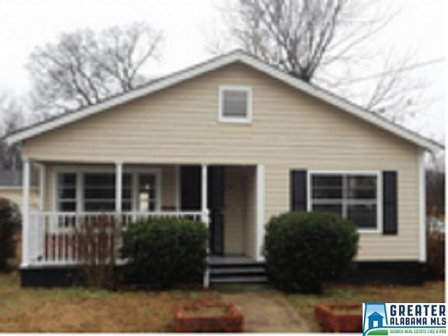 1300 Ave K, Birmingham, AL 35218 (MLS #822510) :: Williamson Realty Group