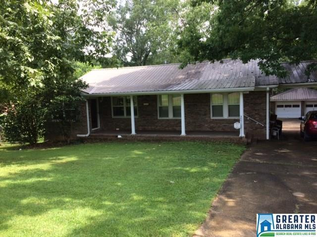 151 Foust Ave, Hueytown, AL 35023 (MLS #822853) :: Williamson Realty Group