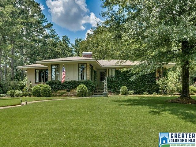 3408 Mountain Ln, Mountain Brook, AL 35213 (MLS #822894) :: Brik Realty