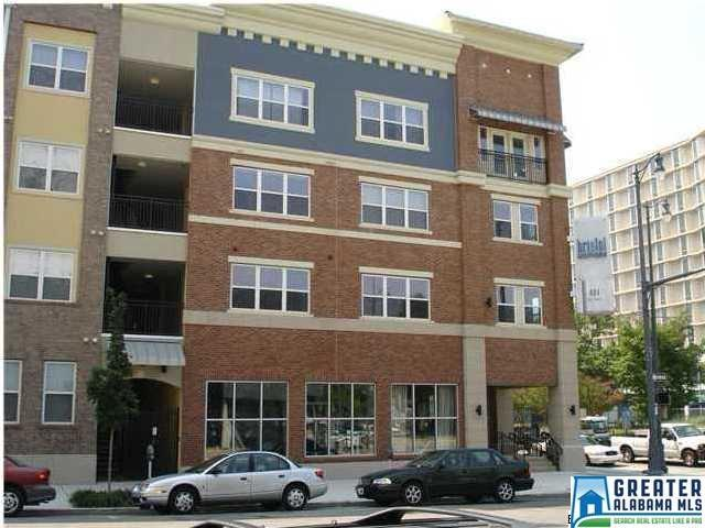 401 20TH ST S #209, Birmingham, AL 35233 (MLS #823266) :: The Mega Agent Real Estate Team at RE/MAX Advantage