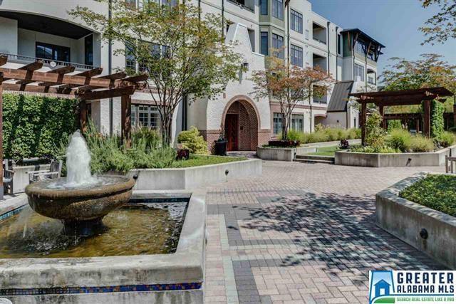 350 Hallman Hill #217, Homewood, AL 35209 (MLS #823448) :: LIST Birmingham