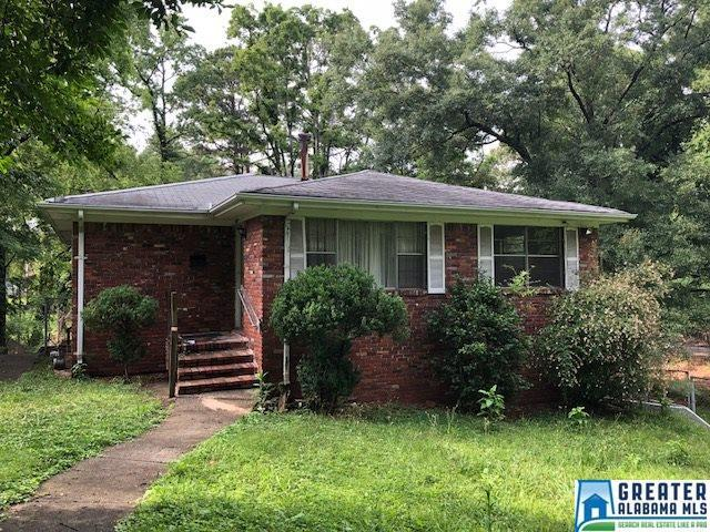 1636 35TH AVE N, Birmingham, AL 35207 (MLS #823452) :: Brik Realty