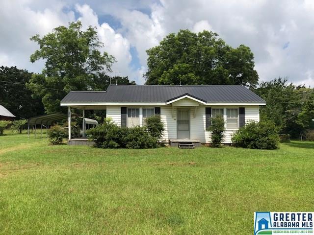 8691 Co Rd 87, Roanoke, AL 36274 (MLS #823459) :: Williamson Realty Group