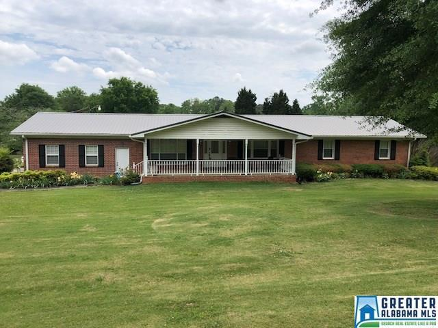483 Pineywood Rd, Gardendale, AL 35071 (MLS #823515) :: Howard Whatley