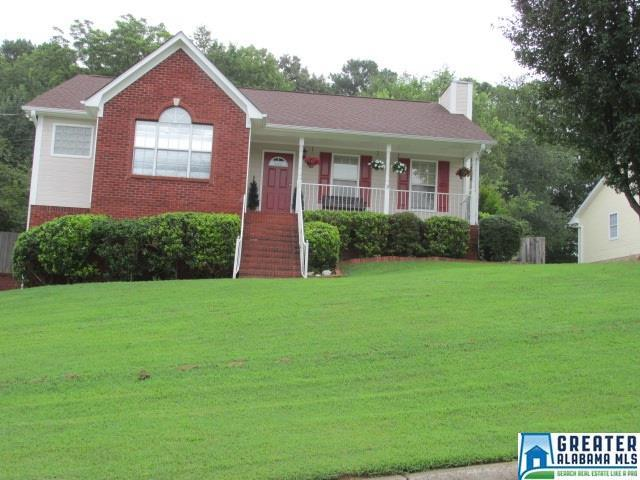 2433 Tracy Ln, Center Point, AL 35215 (MLS #823577) :: Williamson Realty Group