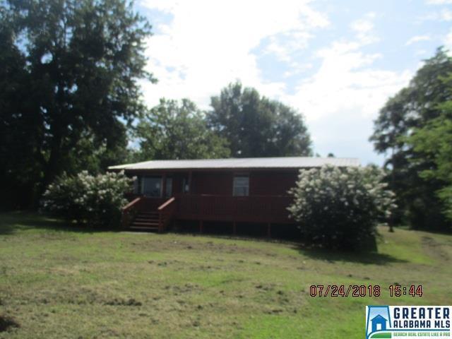 10308 Co Rd 31, Ashville, AL 35953 (MLS #824994) :: The Mega Agent Real Estate Team at RE/MAX Advantage