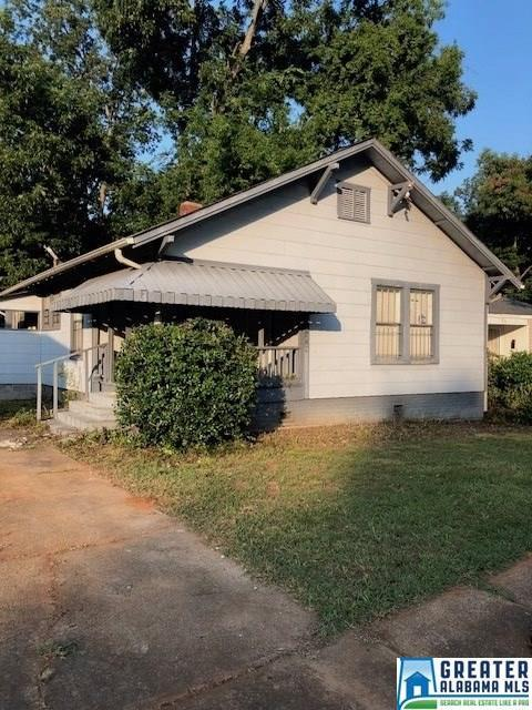 1229 15TH WAY SW, Birmingham, AL 35211 (MLS #826251) :: LIST Birmingham