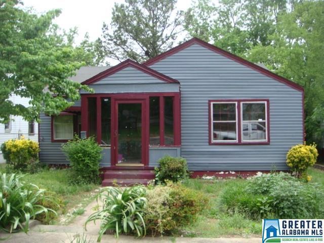7524 3RD AVE, Birmingham, AL 35206 (MLS #826272) :: The Mega Agent Real Estate Team at RE/MAX Advantage