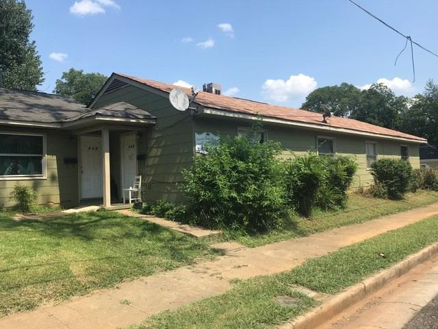 717 15TH ST SW 717-727, Birmingham, AL 35211 (MLS #826641) :: LIST Birmingham