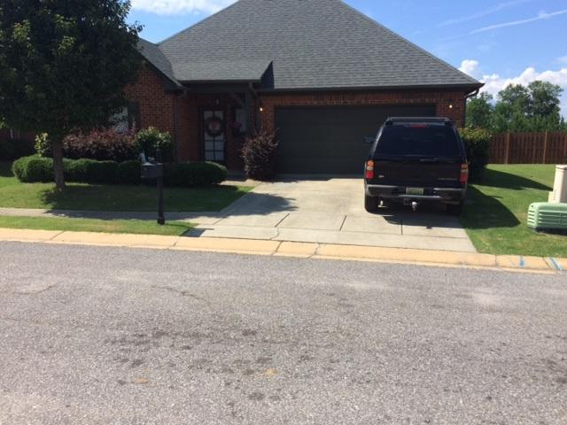 22866 Downing Park Cir, Lakeview, AL 35111 (MLS #827553) :: Williamson Realty Group