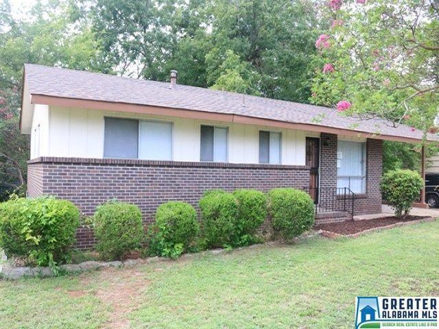 1004 Pineview Rd, Birmingham, AL 35228 (MLS #828032) :: Josh Vernon Group