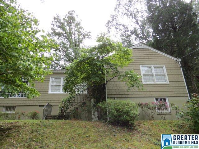 825 Gene Reed Rd, Birmingham, AL 35235 (MLS #828063) :: Gusty Gulas Group