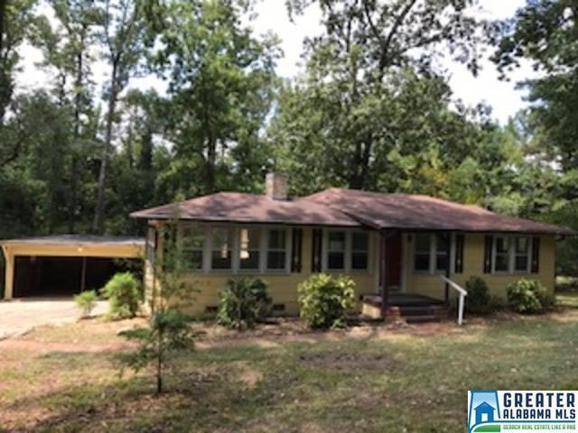 1512 Berry Rd, Homewood, AL 35226 (MLS #828134) :: Josh Vernon Group