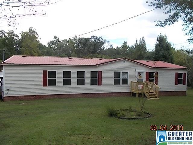 59 Little Creek Dr, Odenville, AL 35120 (MLS #828258) :: LIST Birmingham