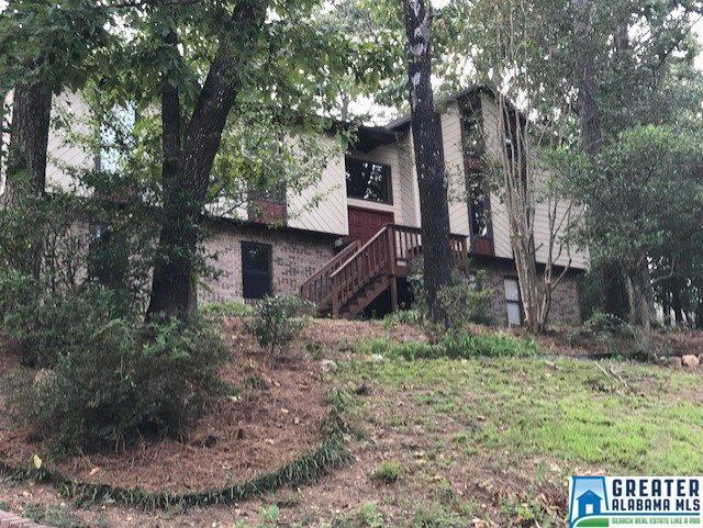 1316 Whirlaway Cir, Helena, AL 35080 (MLS #828340) :: Jason Secor Real Estate Advisors at Keller Williams