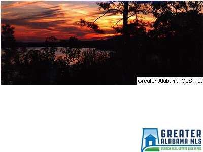 2 Lakeridge Ln Lot 2, Talladega, AL 35160 (MLS #828435) :: The Mega Agent Real Estate Team at RE/MAX Advantage
