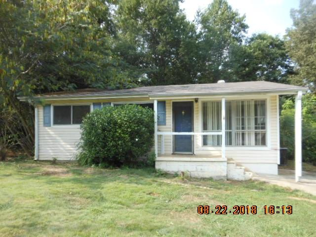1228 4TH PL, Pleasant Grove, AL 35127 (MLS #828485) :: Gusty Gulas Group