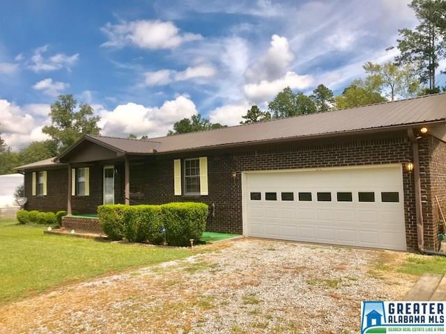 509 Diversey St, Rainbow City, AL 35906 (MLS #828587) :: LIST Birmingham