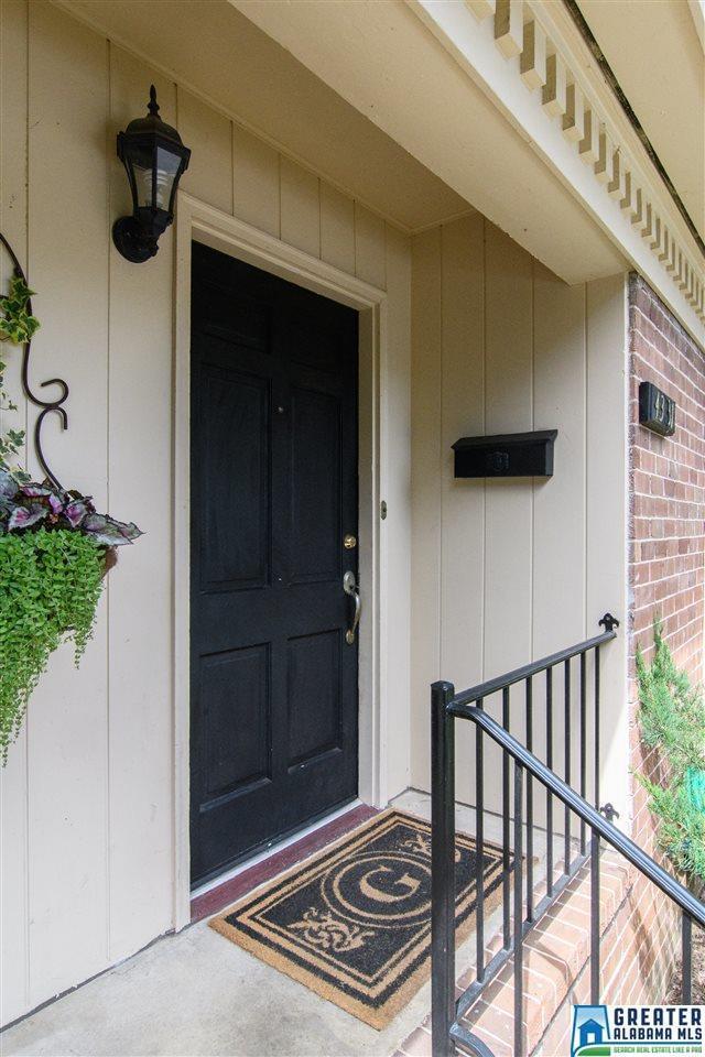 4331 Little River Rd 4331-L, Mountain Brook, AL 35213 (MLS #828600) :: Jason Secor Real Estate Advisors at Keller Williams