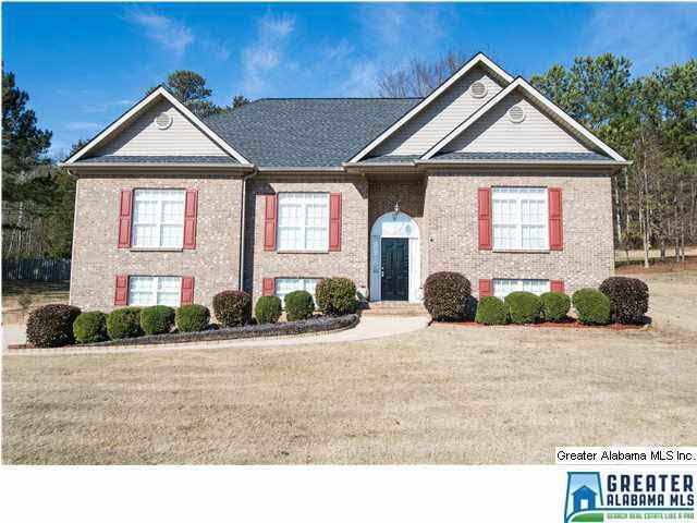 6606 Hunter Cir, Trussville, AL 35173 (MLS #828786) :: Josh Vernon Group