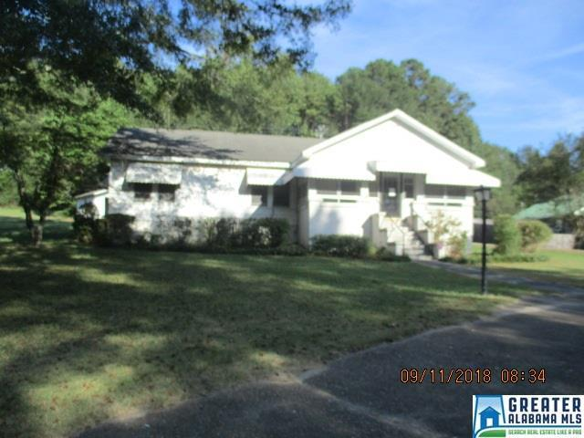 3646 12TH AVE N, Pell City, AL 35125 (MLS #828844) :: LIST Birmingham