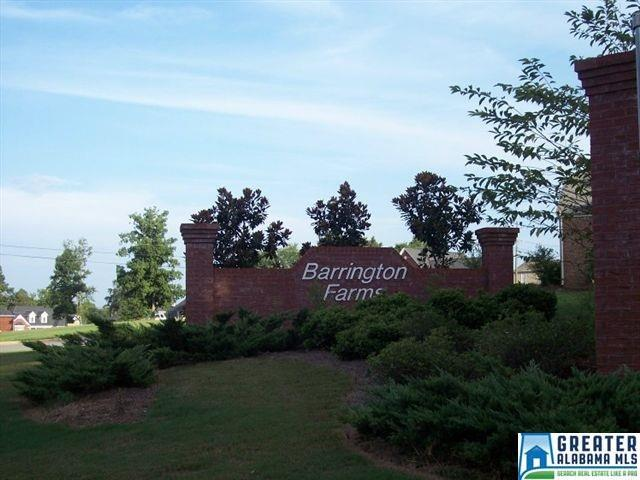 0 Barrington Cir Lots & Ac, Alexandria, AL 36250 (MLS #828868) :: LIST Birmingham