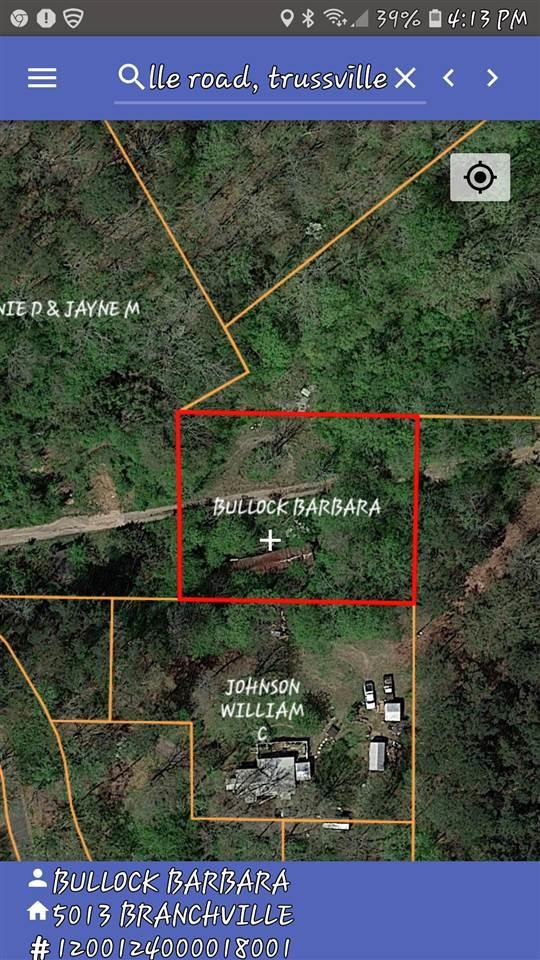 5013 Branchville Rd #0, Trussville, AL 35173 (MLS #828893) :: Howard Whatley
