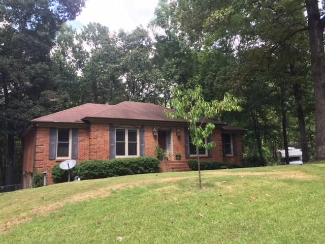 2001 Yancy Dr, Hoover, AL 35022 (MLS #828895) :: Brik Realty