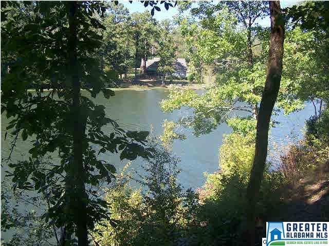 Paint Creek Overlook Lot 34, Sylacauga, AL 35151 (MLS #829031) :: Brik Realty