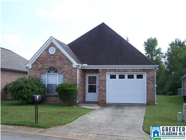 155 Steeplechase Ct, Pell City, AL 35128 (MLS #829061) :: LIST Birmingham