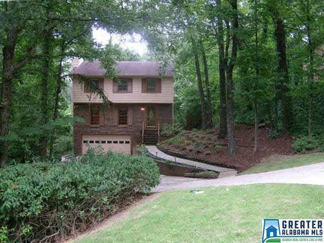 2110 Riverdale Dr, Hoover, AL 35244 (MLS #829150) :: Jason Secor Real Estate Advisors at Keller Williams