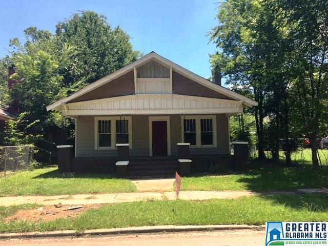 1237 Fulton Ave, Birmingham, AL 35211 (MLS #829190) :: Howard Whatley