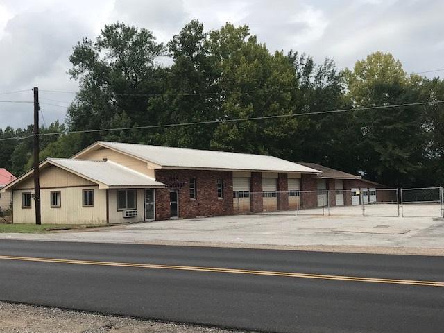 802 Memorial Dr, Piedmont, AL 36272 (MLS #829400) :: LIST Birmingham
