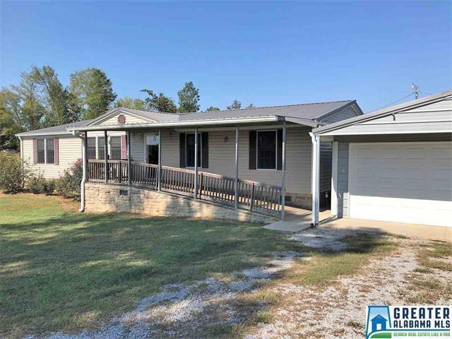 3723 Mount Gilead Rd NE, Jacksonville, AL 36265 (MLS #829654) :: Josh Vernon Group