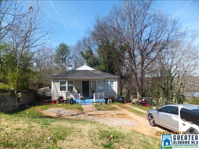 3020 Mckleroy Ave, Anniston, AL 36207 (MLS #829676) :: Josh Vernon Group