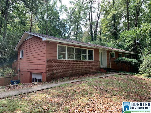 1769 Murray Hill Rd, Homewood, AL 35216 (MLS #829718) :: LIST Birmingham