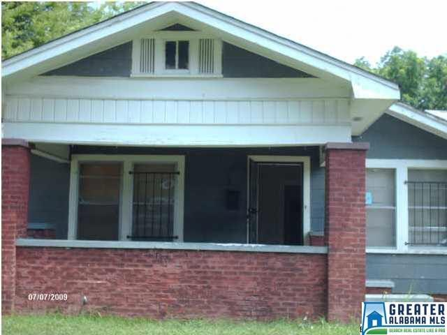 4118 10TH AVE, Birmingham, AL 35224 (MLS #829897) :: Josh Vernon Group
