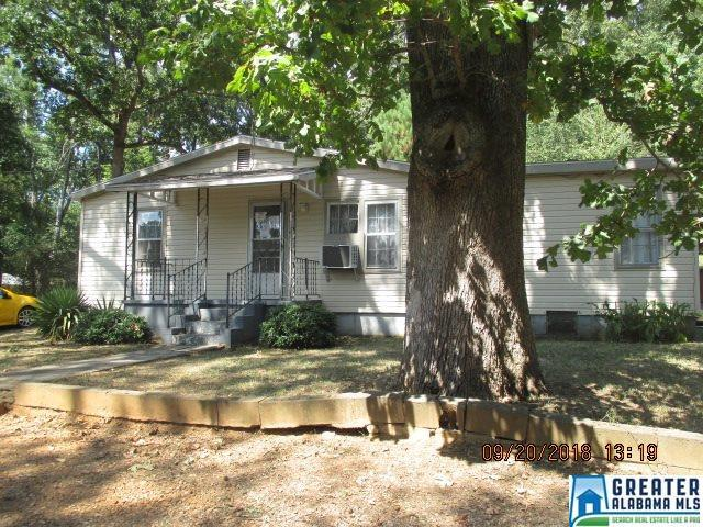 103 Lloyd Dr, Anniston, AL 36201 (MLS #830419) :: The Mega Agent Real Estate Team at RE/MAX Advantage