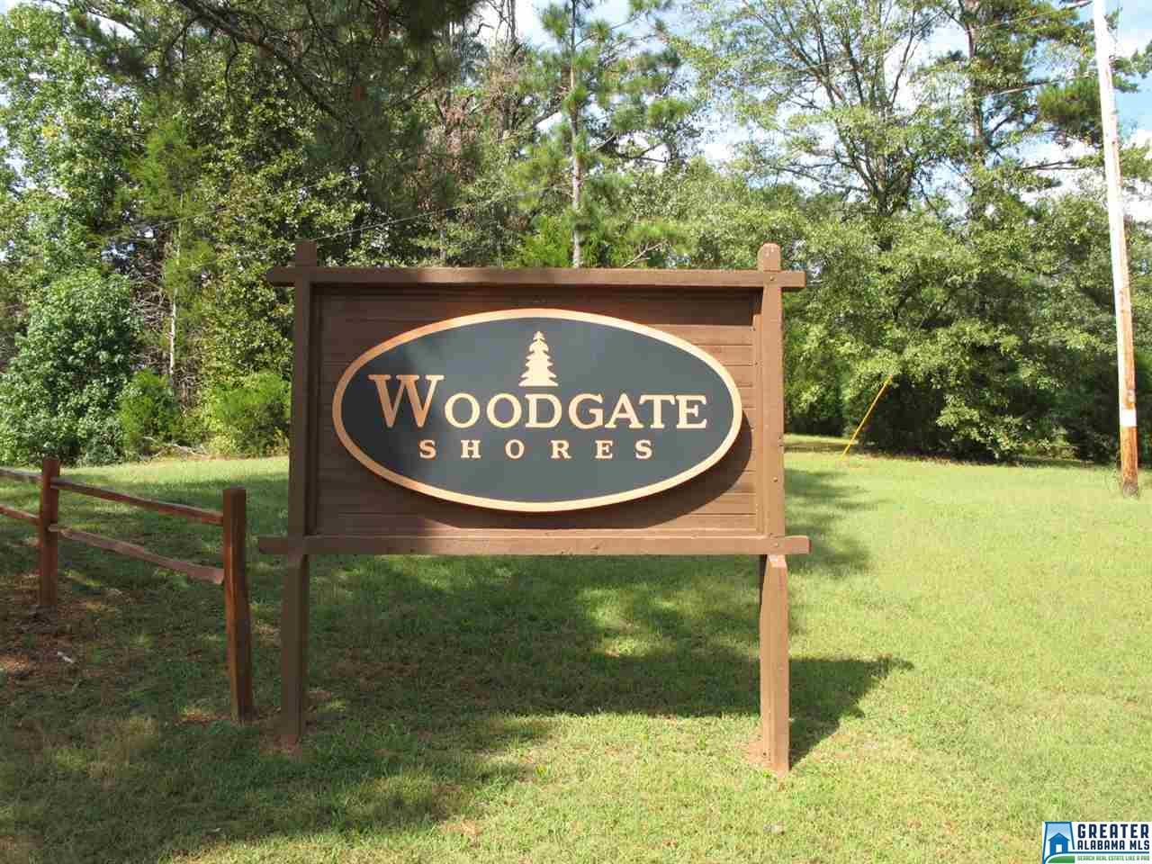 LOT 14 Woodgate Shores Dr - Photo 1